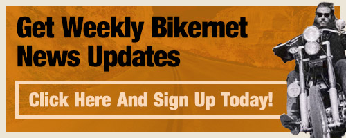 Sign-Up for the Bikernet Newsletter